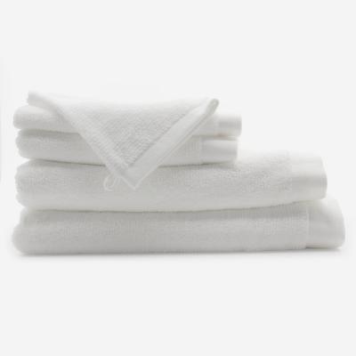 serviette de bain_blanc_bathbazaar
