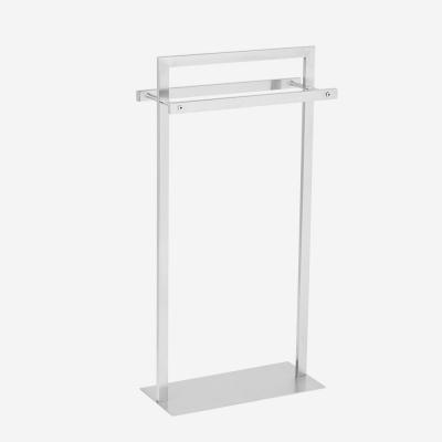 Porte-serviette inox mat - COMPACT_016499_BathBazaar