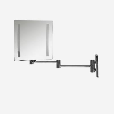 Miroir LED mural X5 rectangulaire - RECTA_005651_BathBazaar