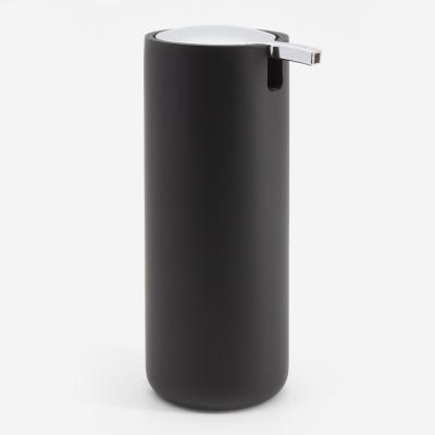 Distributeurs et porte-savons noir_005522_bathbazaar