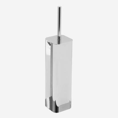balai brosse wc inox - 006349 -Bathbazaar