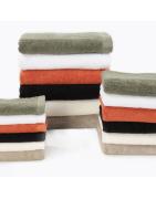 Linge de maison 100% coton bio certifié - ORGANIC - Bath Bazaar